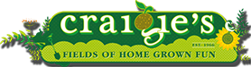 Craigies Farm Shop Logo